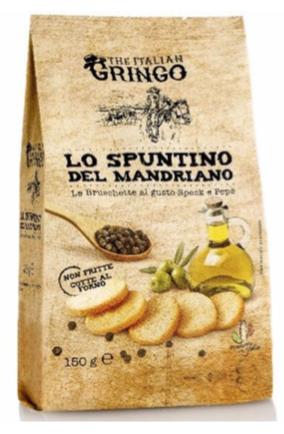 lidl bruschette lo spuntino del mandriano the italian gringo