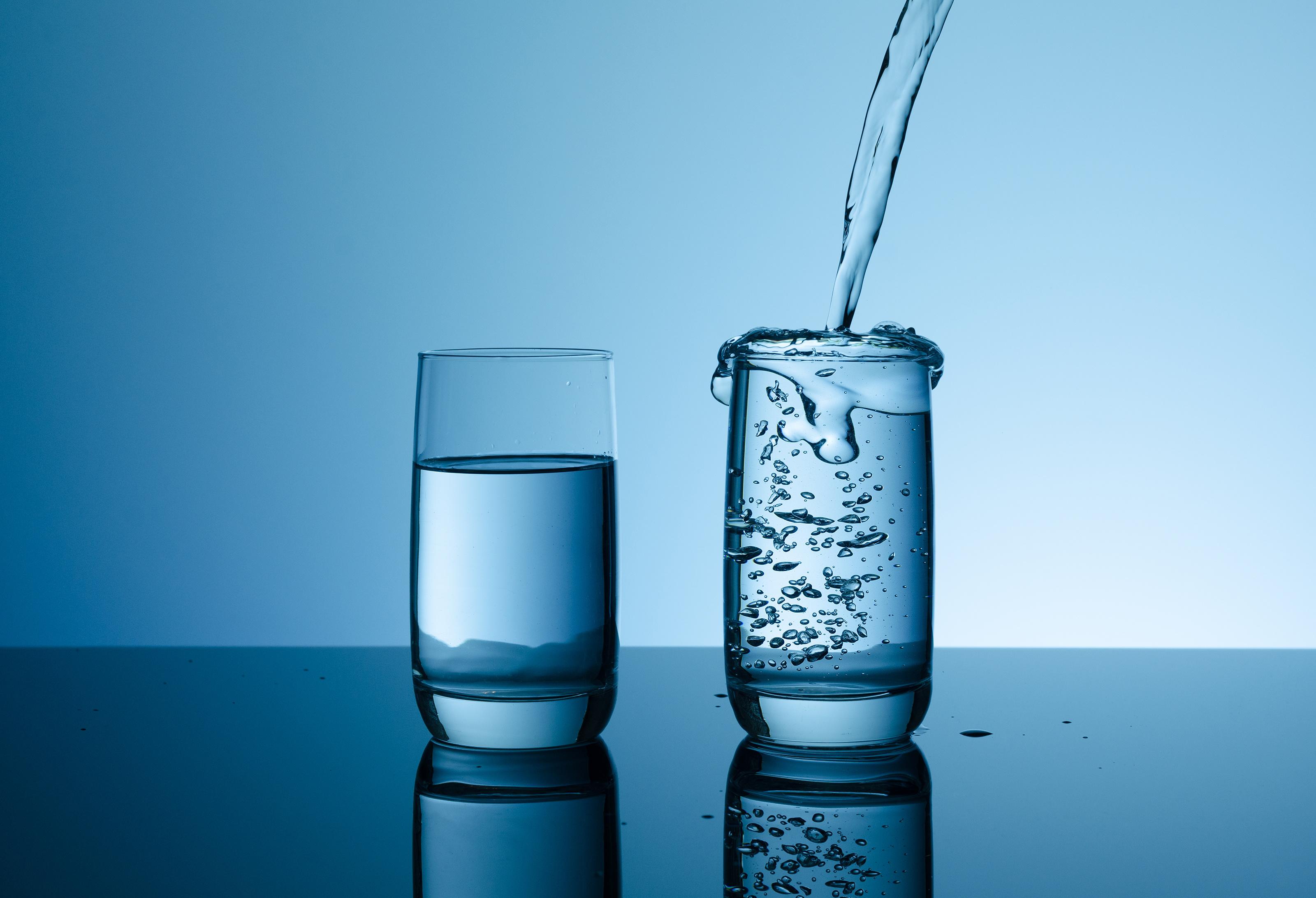 Calcoli renali. nessun problema con lacqua del rubinetto dice liss
