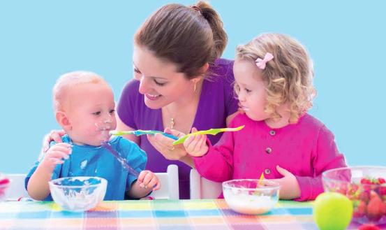 Come evitare il soffocamento da cibo nei bambini? Convegno il 22 novembre all'Istituto superiore di sanità