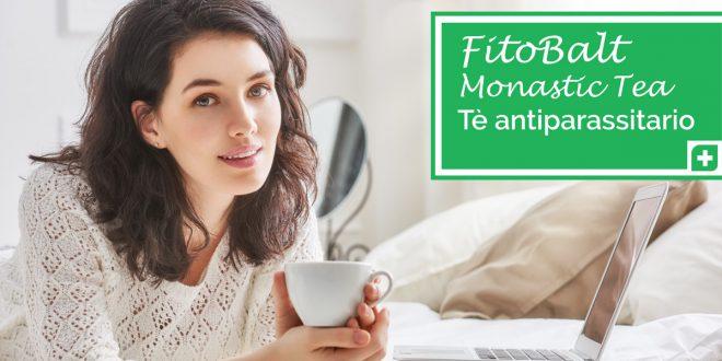 FitoBalt Monastic Tea