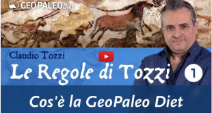 geopalediet claudio tozzi youtube