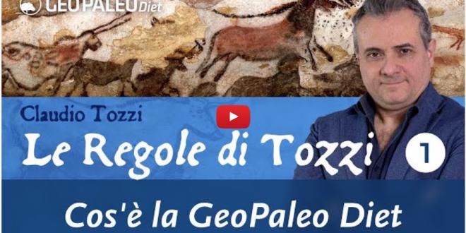 geopalediet claudio tozzi youtube