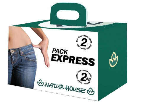 Pack express NaturHouse