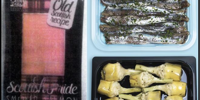salmone affumicato scottish pride prodotti gastronomia marche international food richiamo