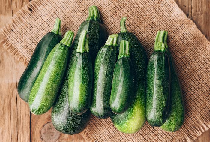 zucchine verdura ortaggi
