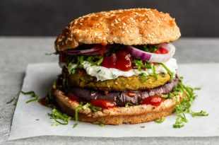 burger veg vegatarian vegan alternative vegetali