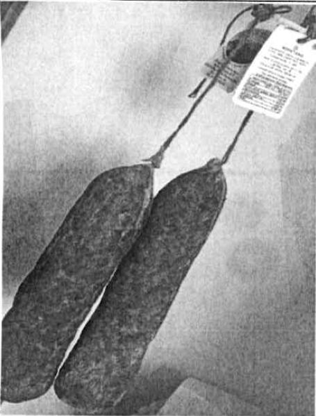 salame morbido rovetano listeria