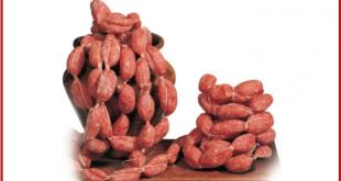 salsiccia secca siena salumificio ciliani richiamo salmonella