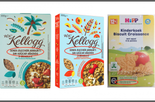 senza zuccheri aggiunti claim ingannevole kellogg's hipp