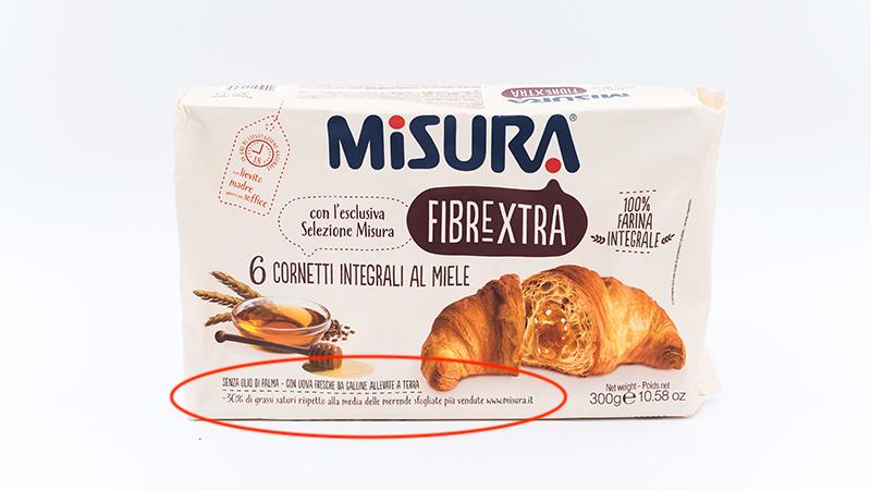 Misura_Fibrextra