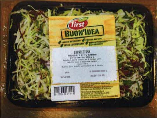 insalata capricciosa first l'alco