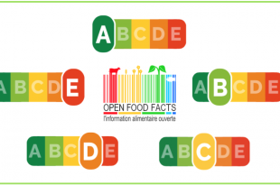 open food facts nutri-score