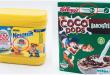 profili nutrizionali nestle nesquik coco pops kelloggs altroconsumo