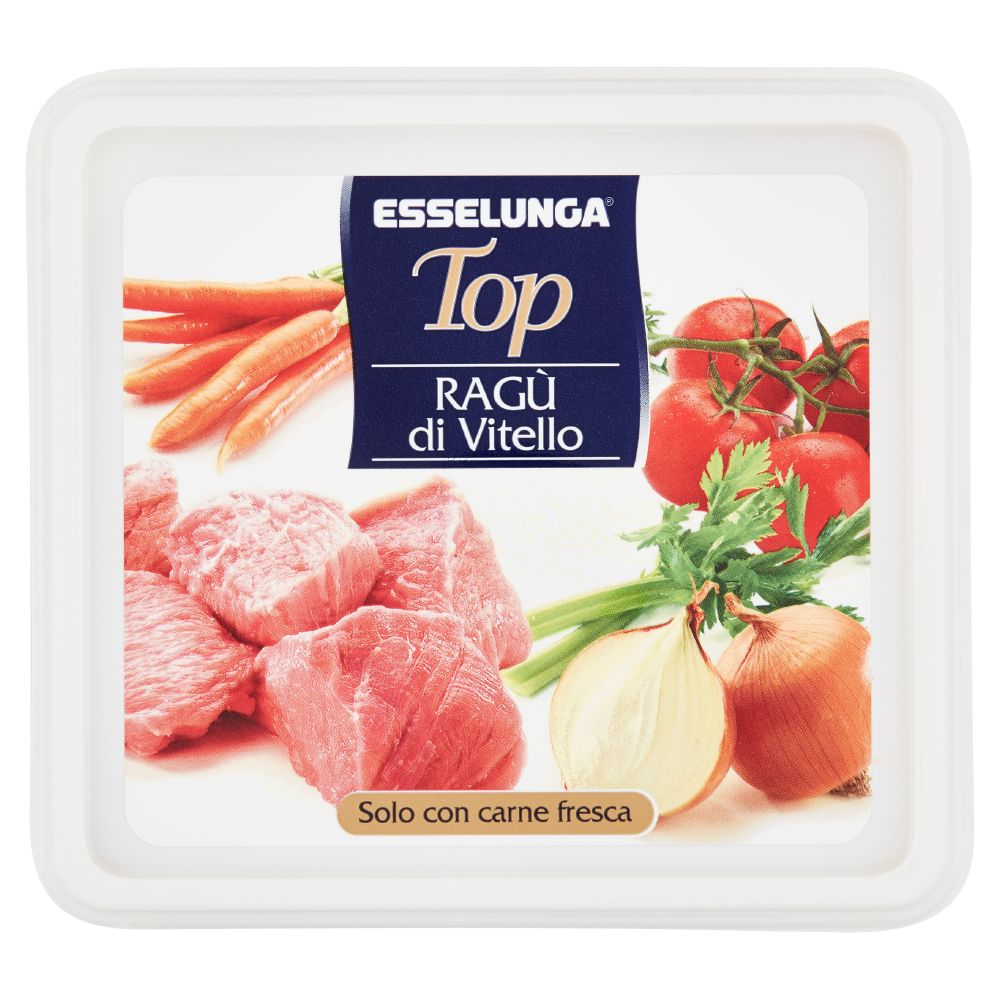 ragu vitello esselunga top
