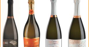 spumante fior d'arancio colli euganei bottiglie copertina