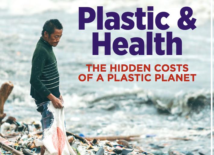 Plastica e salute