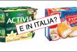 Findus danone activia nutri-score
