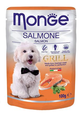 Monge cibo per cani