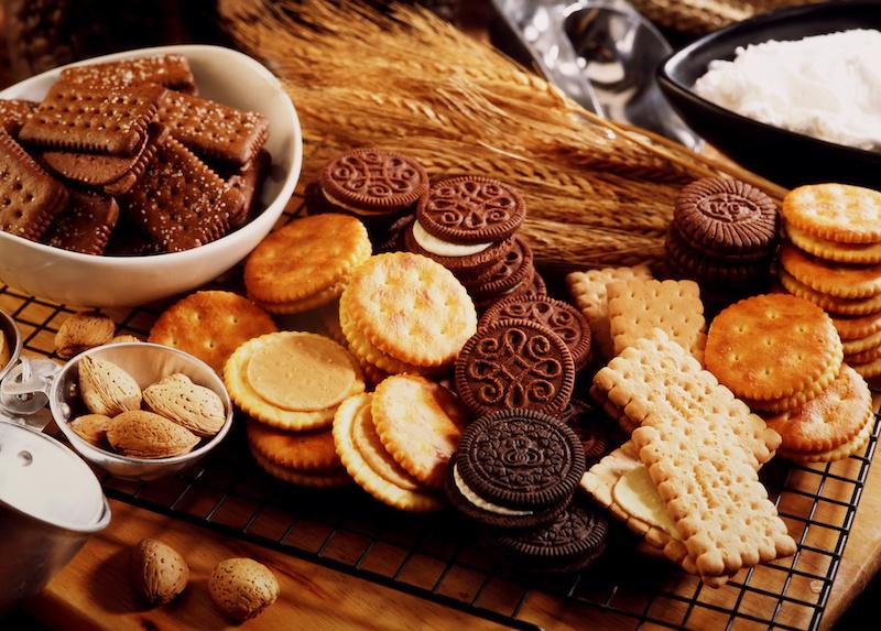 biscotti dolci carboidrati