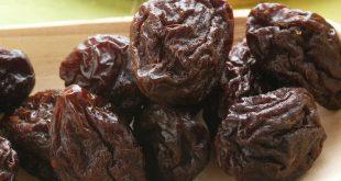 prugne secche frutta disidratata fibre