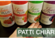 Juice plus patti chiari