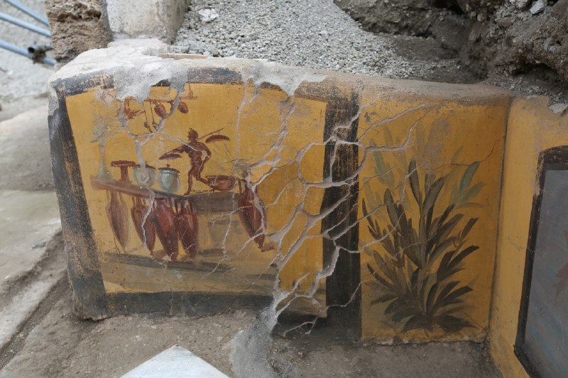 Termopolio-Regio-V pompei insegna