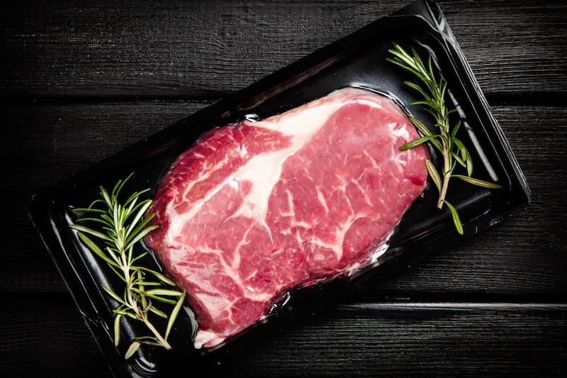 filetto di manzo carne bistecca proteine