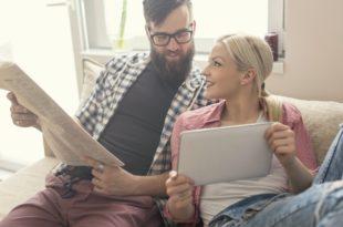 media comunicazione giornali lettura informazione news