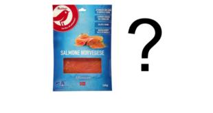 salmone norvegese auchan 2019