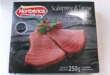 scaloppine tonno noriberica richiamo istamina
