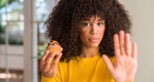 stop food carboidrati zuccheri
