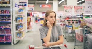 supermercato sconti comprare spesa