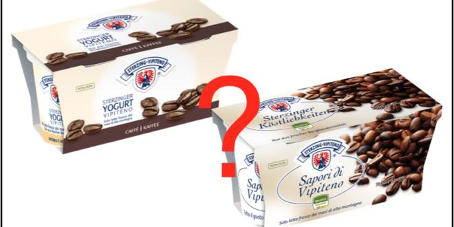 yogurt vipiteno caffè sapori di vipiteno origine latte italia austria