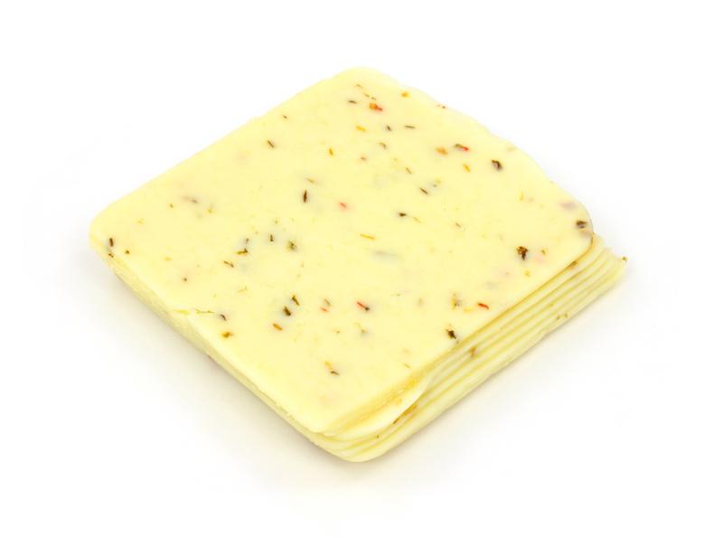 formaggio latticini pepe nero erbe
