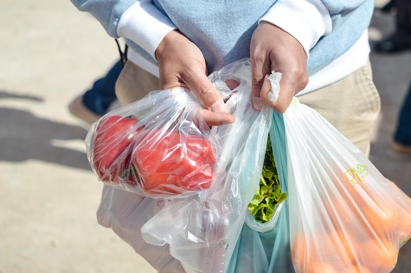 sacchetti plastica bio spesa supermercato