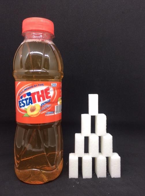 zollette di zucchero estate 2019 estathé