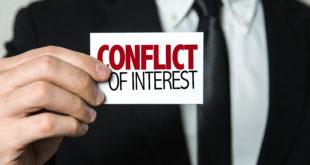 Conflito interesse