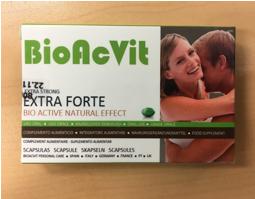 bioacvit forte integratore