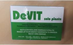 devit solo piante integratore