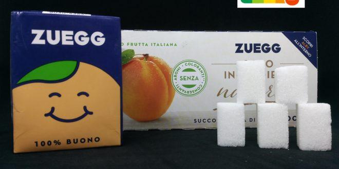 nettare zuegg albicocca zucchero