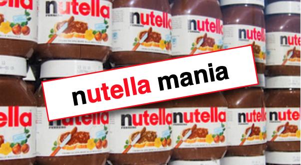 Nutella Mania. La crema più amata del mondo, tra risse, furti e leggenda in un articolo di The Curious Review