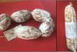 salametto salame mignon salumificio aliprandi richiamo
