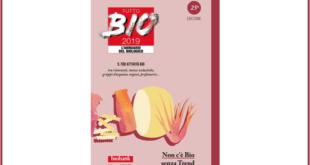 tutto bio 2019 annuario biologico copertina