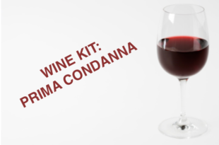 wine kit condanna etichette ingannevoli