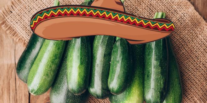 Coldiretti, le zucchine messicane e i falsi prosciutti dop di Parma e San Daniele