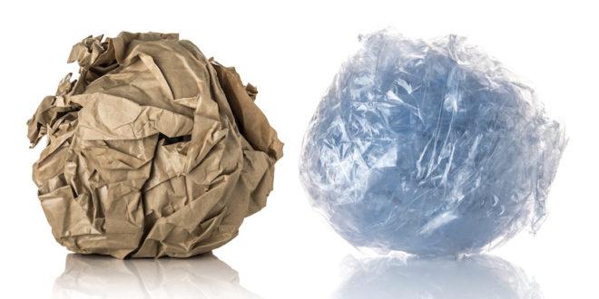 piatti carta compostabile usa e getta plastica packaging