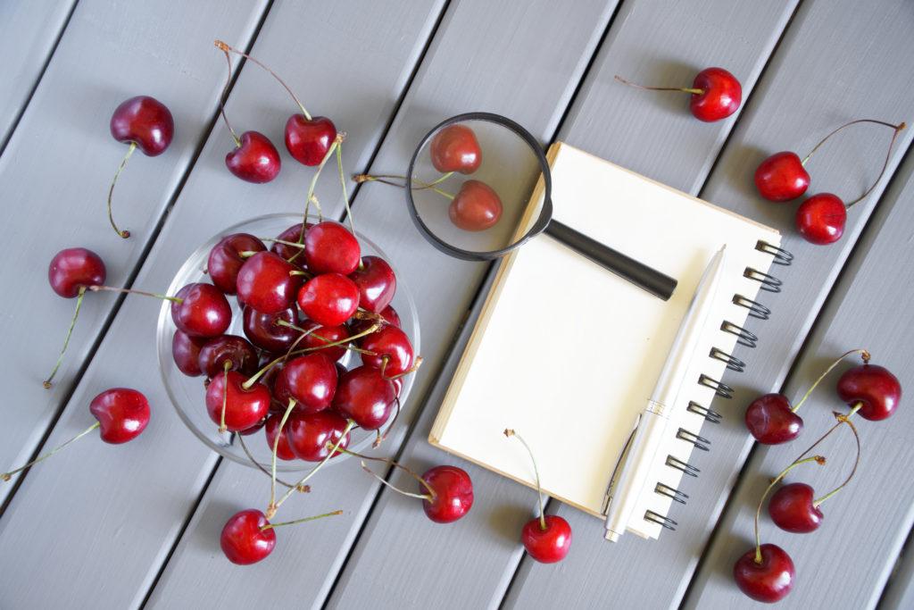 analisi ciliegie pesticidi