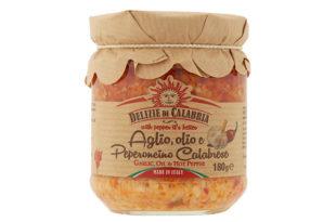 delizie calabria aglio olio peperoncino