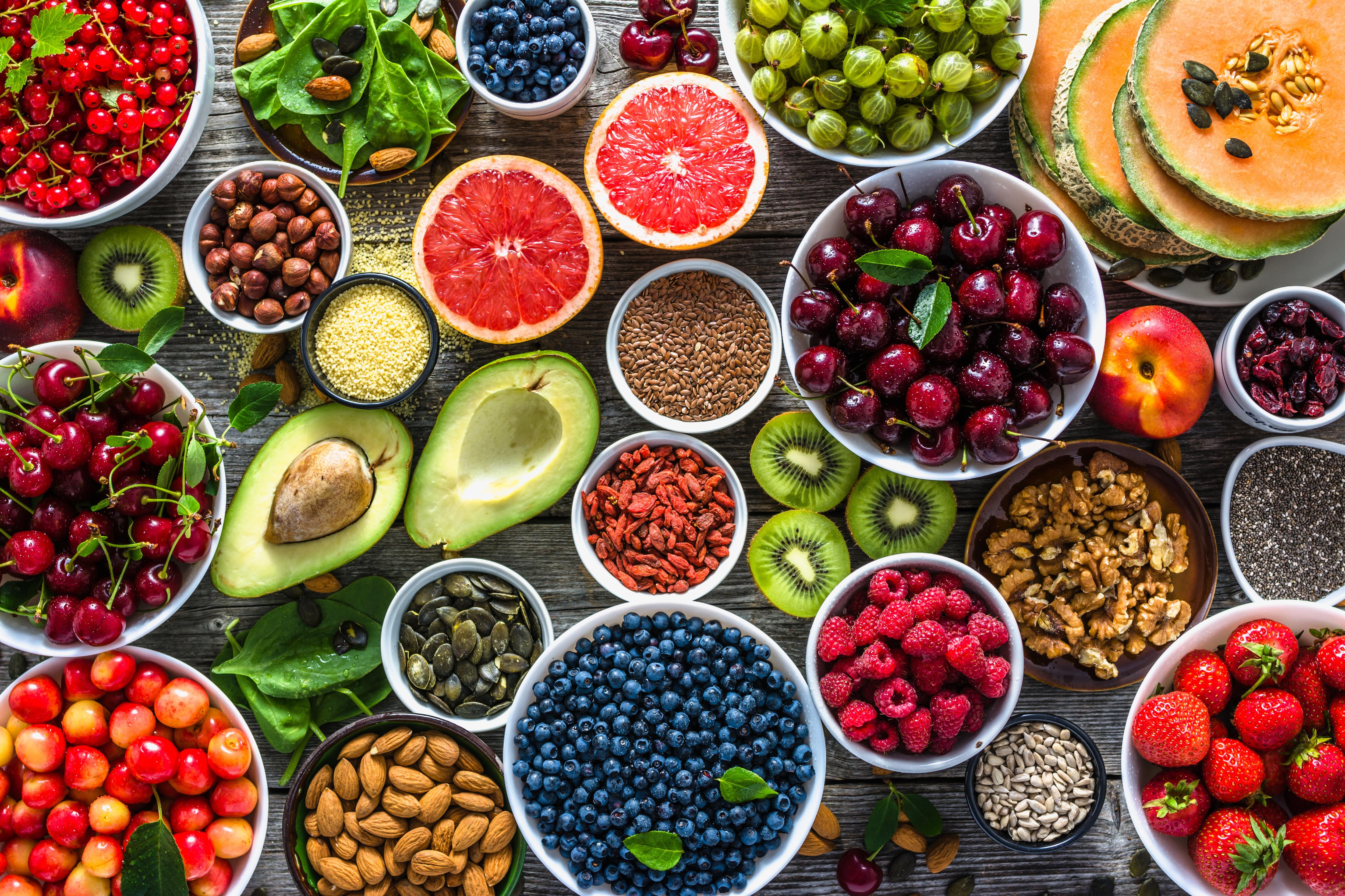 frutta che aiuta la prostata