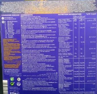 Quante lingue nelle etichette dei prodotti! La legge non lo dice e c'è chi ne propone 8 con 12 numeri di telefono